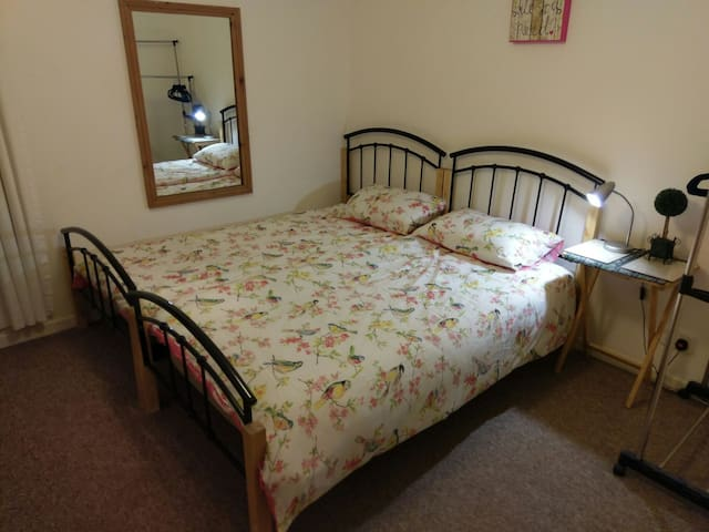 ★ Lovely room North Oxford 1-2 people ★ - Oxford - Ház