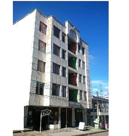 Hotel Marli Plaza - Eventos & Logística