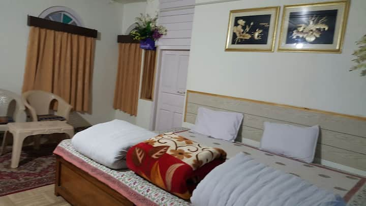 Snow Breeze Homestay