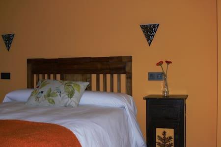 Apartamentos Rurales El Valledor - Tremado - Allande - อพาร์ทเมนท์