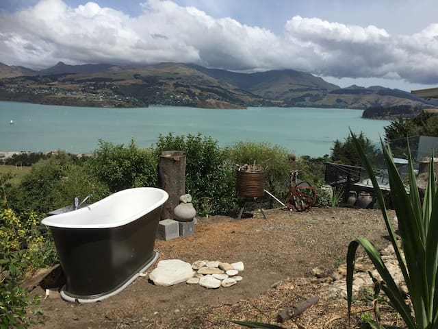 Brand New Modern Apartment - The Light House - s - - Lyttelton - Rumah
