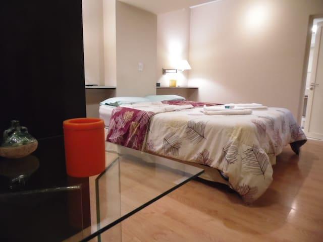 (8) Monoambiente moderno en Mendoza