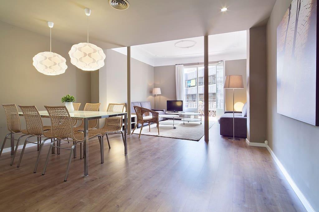 Apts For Rent In Barcelona Spain