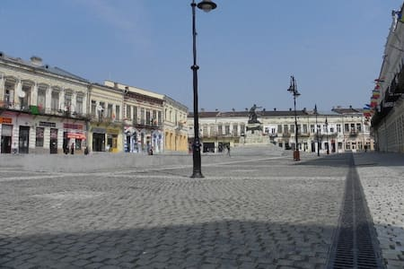 Experience Romania with the locals