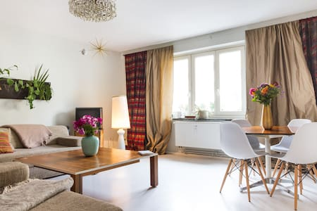 cosy apartment in central Mitte