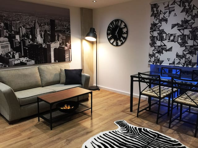 Luxurious modern apartment - Watford - Flat