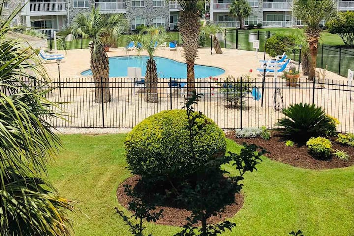 Delightful and Comfortable Condo in Myrtle Beach
