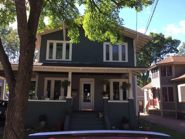 Five Sisters Studio - South End - Burlington - Apartamento