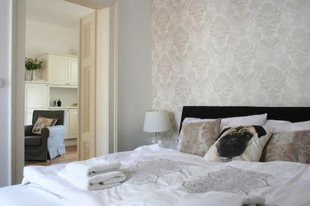 Enchanting apartment in Prague - プラハ - 一軒家