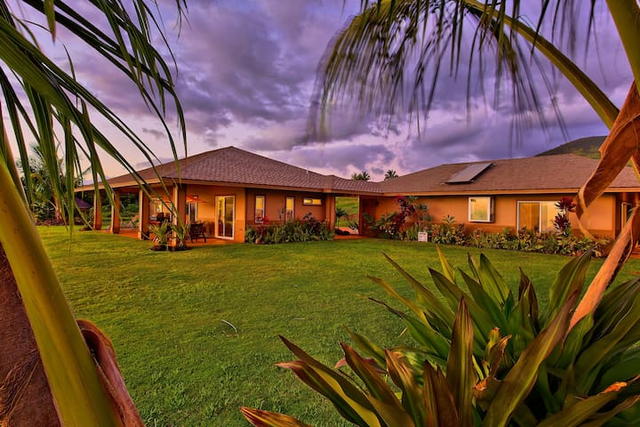 Maui Sunset - Lahaina - House