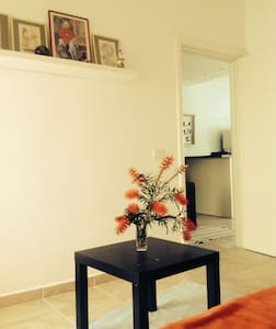 Dhermi-Olive Terrace App For Rent - Drymades - Apartment - 1