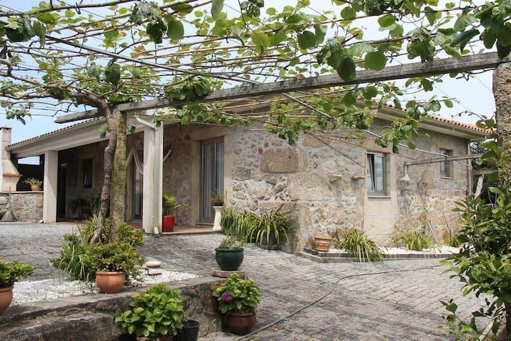 'Casa do Afonso'