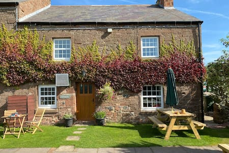 Traditional English Cottage, Eden Valley, Cumbria