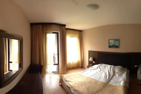 Affordable Room in a Premium Hotel - Velingrad - Flat