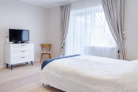 Appartement confortable avec balcon - CORA PETIT