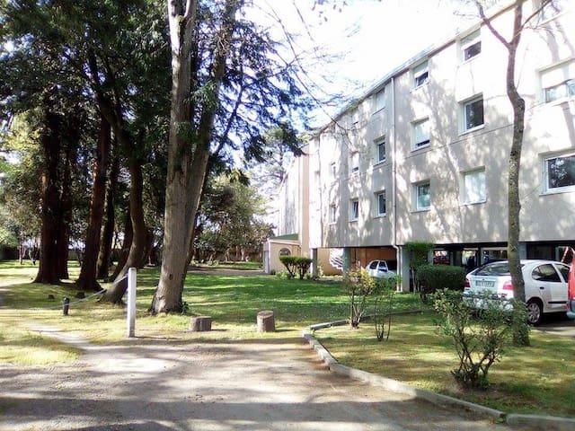 studio etudiant quartier des facs - Nantes - Apartment