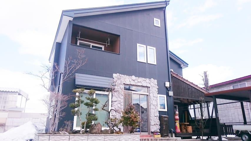 ☆☆☆PittINN Farm Hinata☆☆☆(民宿ひなた)こけしの間1~3名