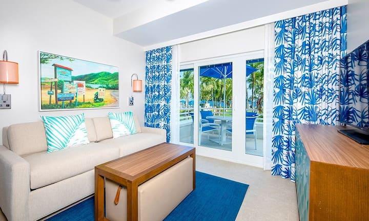 1 bedroom Condo at Limetree Resort by Wyndham