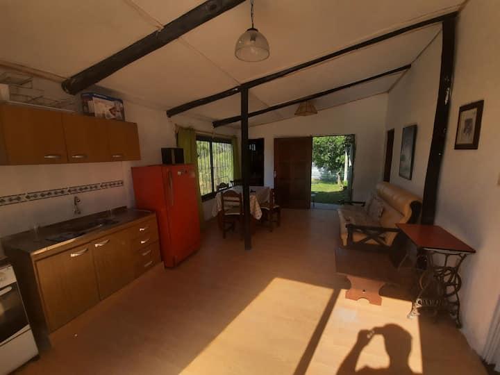 Casa en Punta Negra para 4 personas