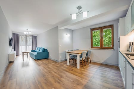 Cypel Helski Apartament Delux B 48 dla 4 osób
