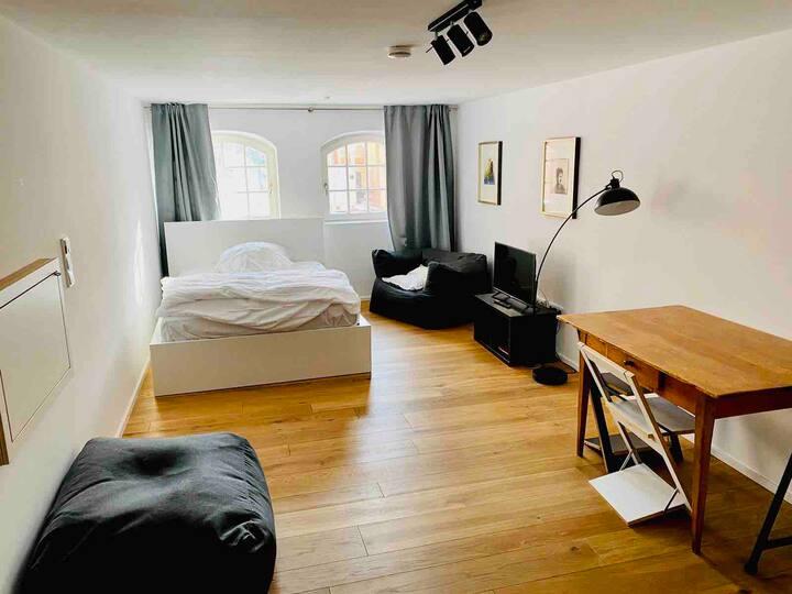 Appartement im Alten Schlachthof