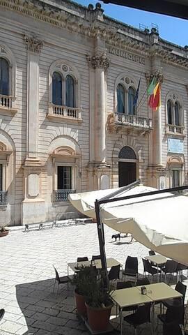 Casa Marianna (davanti a Montalbano) - Scicli - Apartament