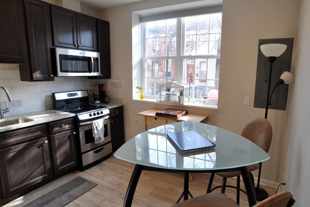 Modern 1 Bedroom Apartment Near Rittenhouse Square Apartments For Rent In Philadelphia