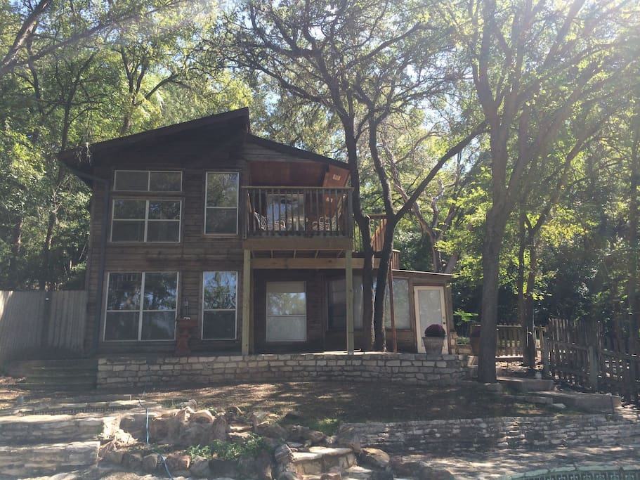 Zilker Park Barton Springs W Pool Houses For Rent In