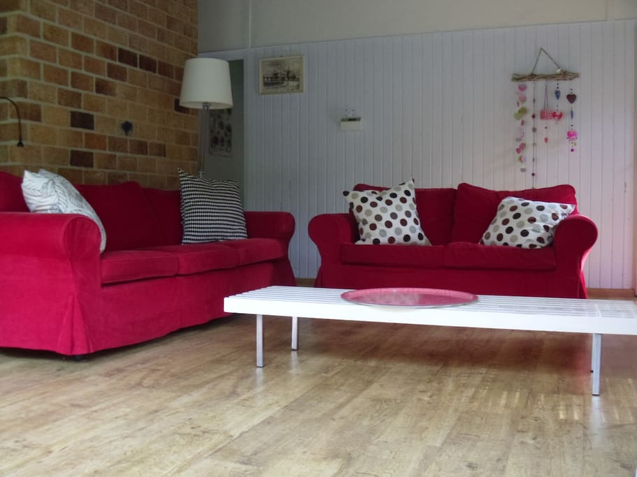 Super fijne bosbungalow in vechtdal cabins for rent in for Living room zwolle