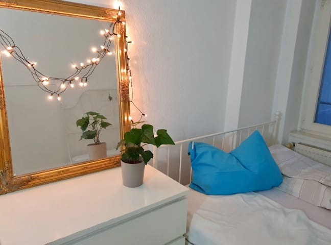 Lovely apartment in the heart of Berlin Mitte