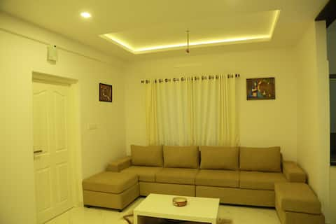 SRM Tower  Residency Guruvayoor-1BHK- SRM Deluxe