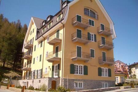 Apartment Engiadina - Silvaplana