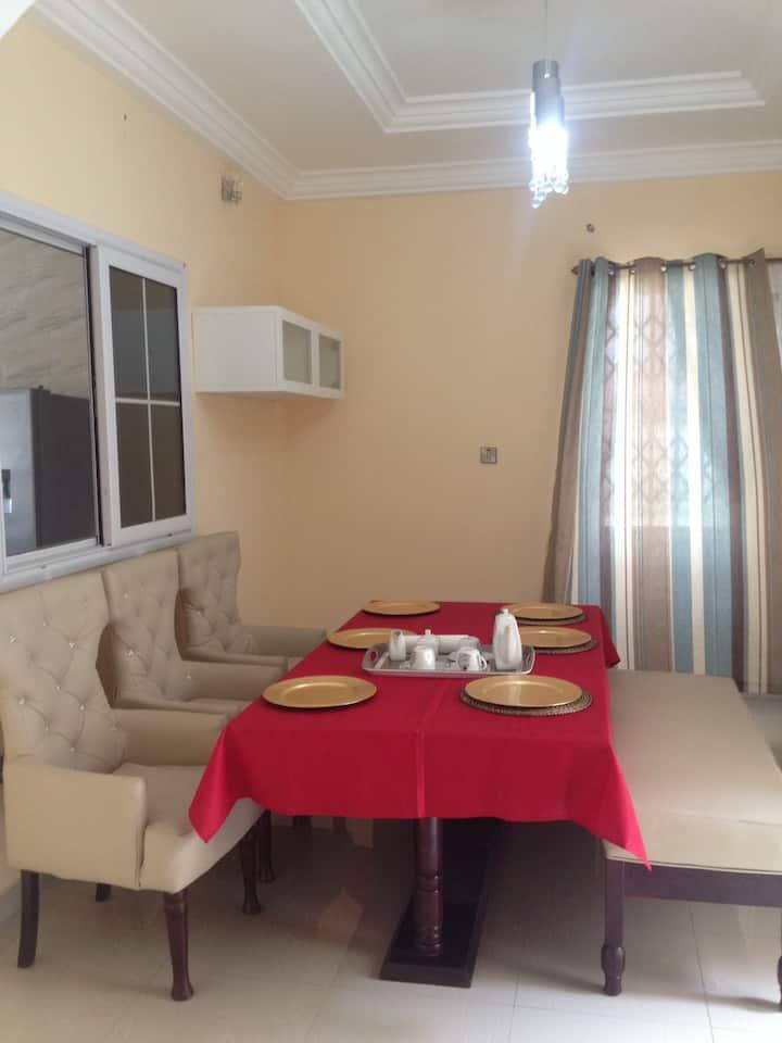 Mcari Apartment