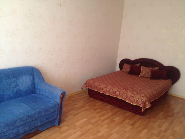 1 комнатная квартира в центре Вышгорода Стандарт
