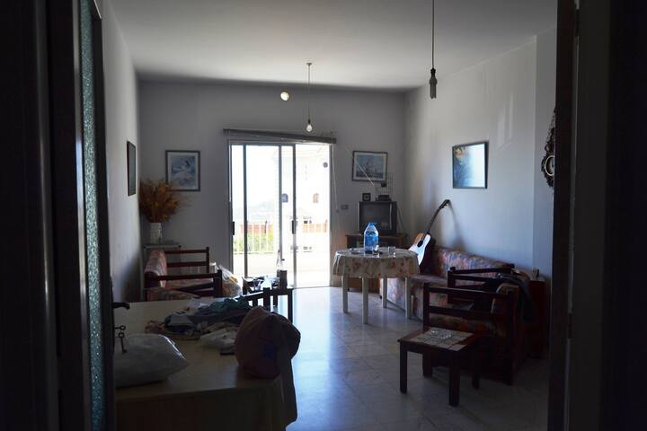 Your own flat in the mountains - Faitroun - Daire