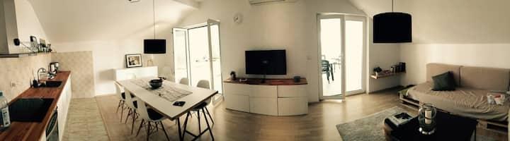 Apartment Latincic