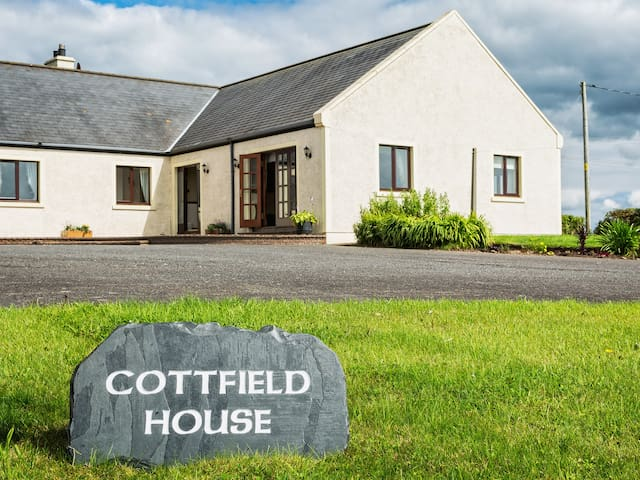 Cottfield House (CC537228)