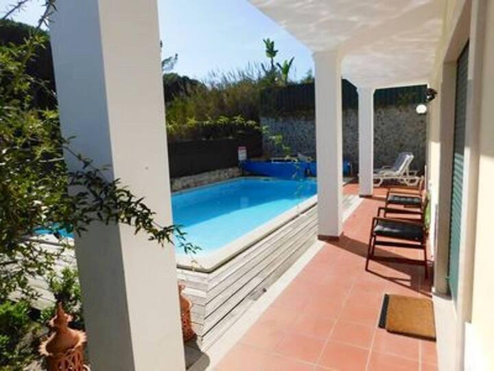 Casa Kerenza. Luxury Villa, Obidos,  Silver Coast