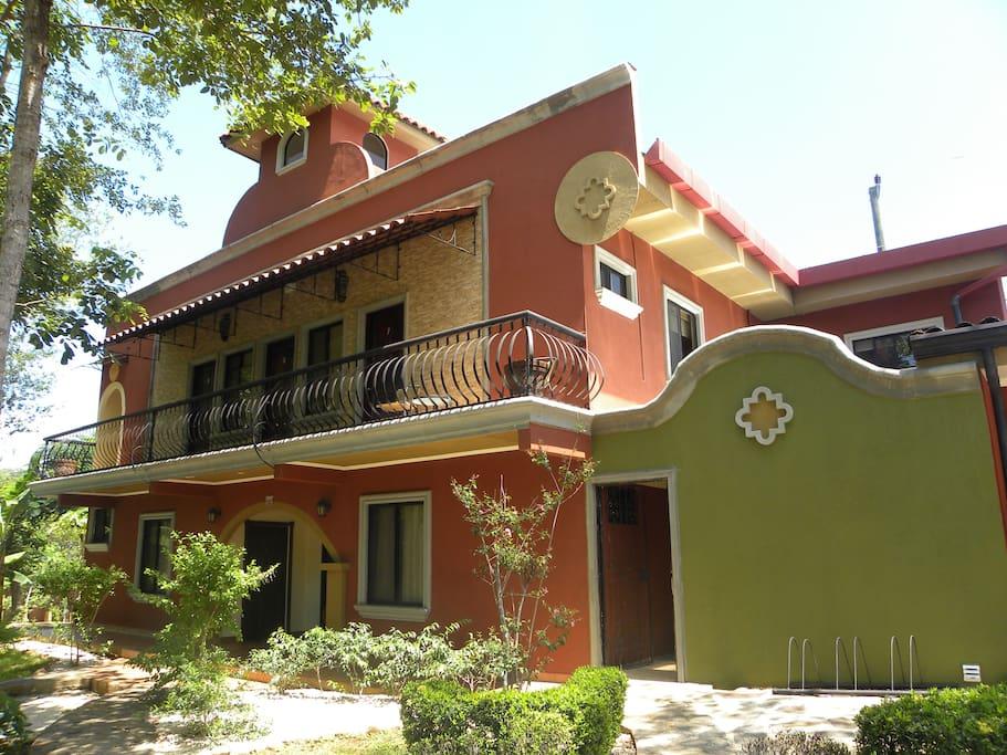 Villas Familiares.