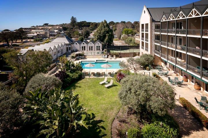 Two Bedroom Apartment Portsea Resort - Portsea - Leilighet