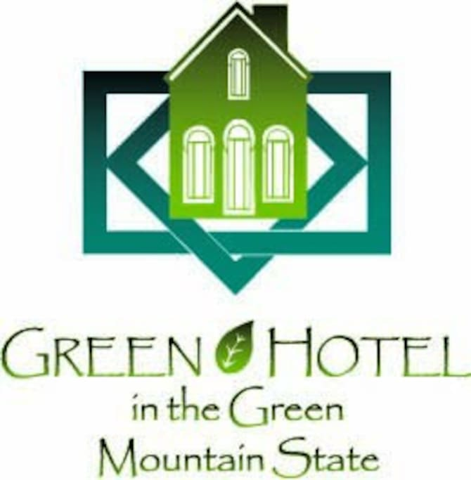 Clifford Country is certified a Green Hotel, operating as sustainably as possible