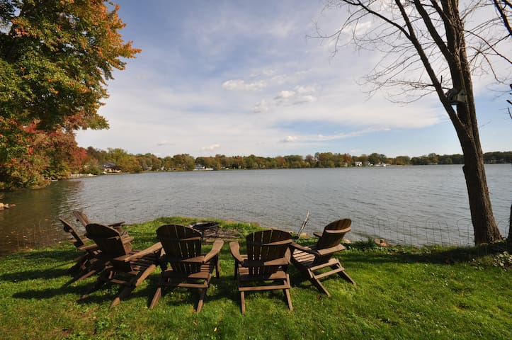 Amazing Lake Front Home - Parsippany-Troy Hills - House