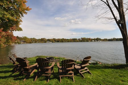 Amazing Lake Front Home - Parsippany-Troy Hills
