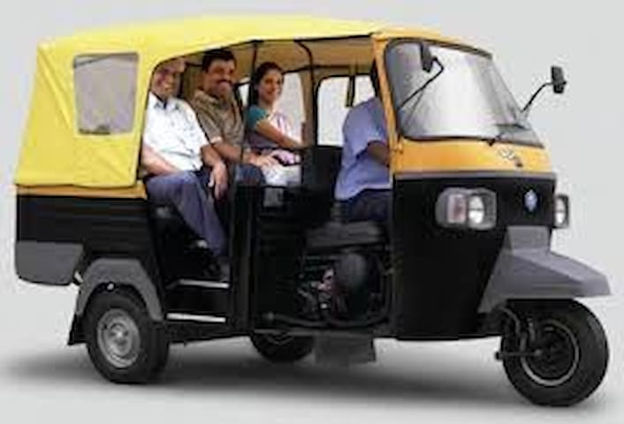 Colombo tuk tuk  guided tour - Dehiwala-Mount Lavinia - Other