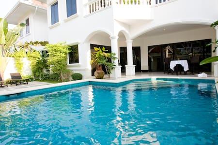 Pool Villa 3 bedroom - Na Chom Thian - Ev