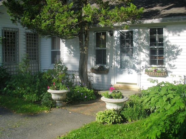Berkshire Cottage - New Marlborough - Apartamento