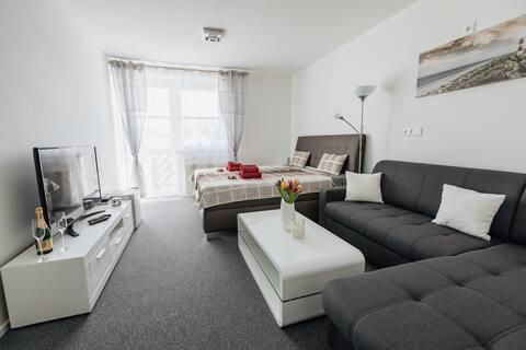 Apartmán 15 Bešeňová