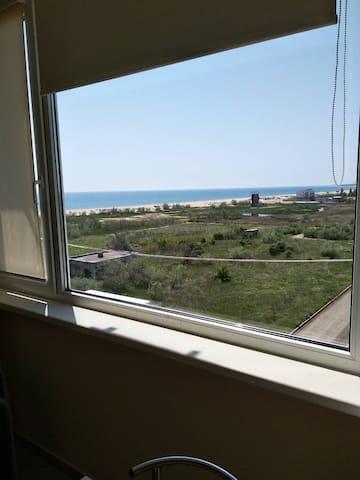 Затока Сдам Аппартаменты возле моря