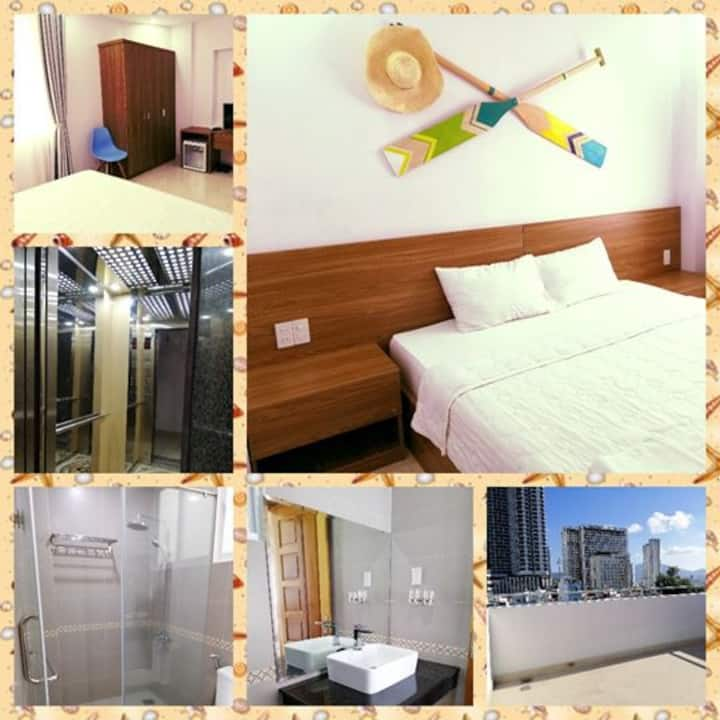 South Flower Hotel - Near Beach, Centre & Quiet 1F