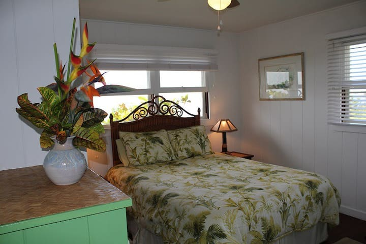 Twin Dolphin Retreat - Sleeps 1-6 - Kealakekua - Rumah